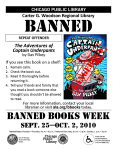 How Is Captain Underpants Racist?